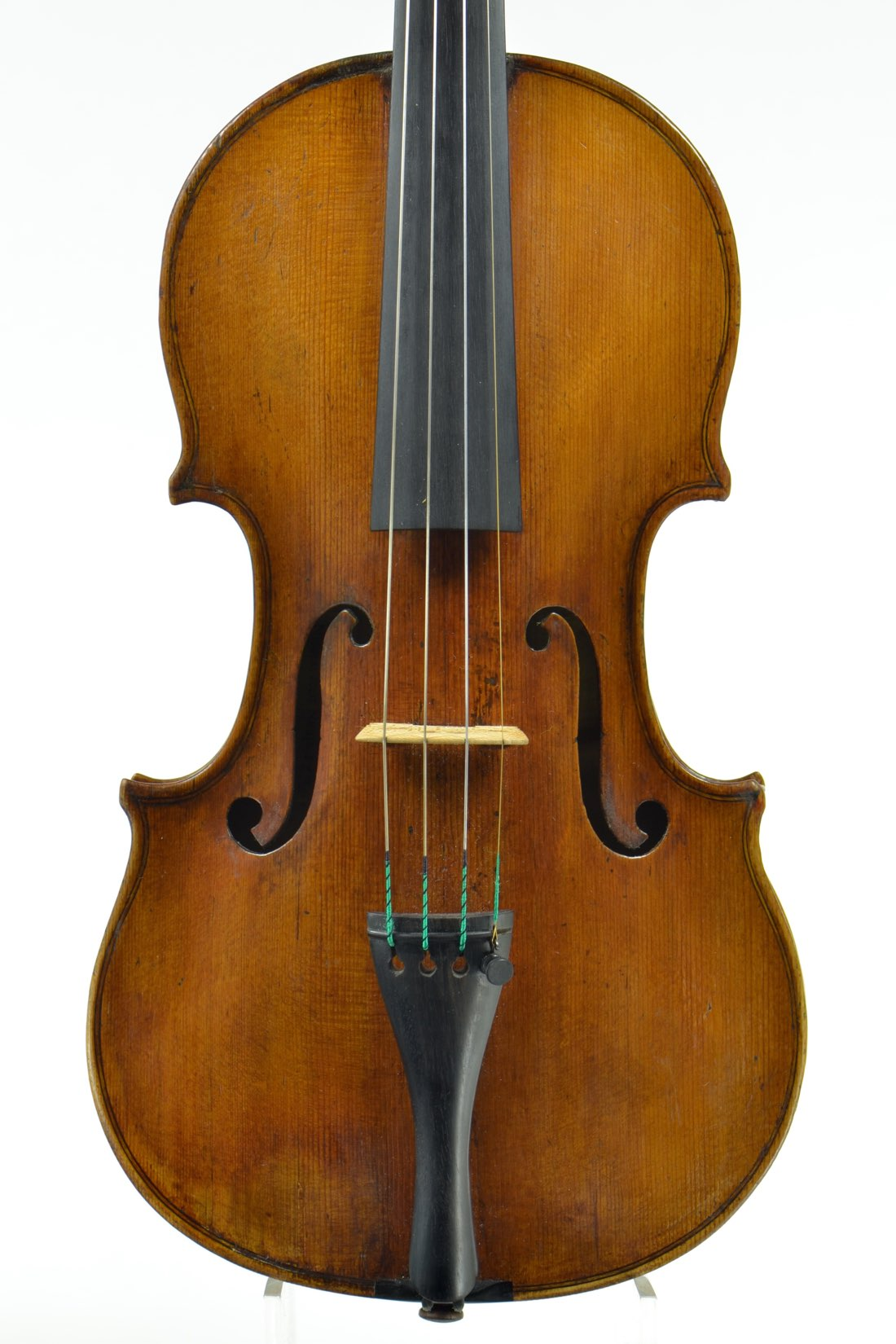 """The """"Rotondo"""" #violin crafted by Alessandro Gagliano is available ..."""